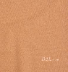 素色 彈力 彩蔥 摩根 針織 銀線 拉架 春秋 連衣裙 女裝 81019-8
