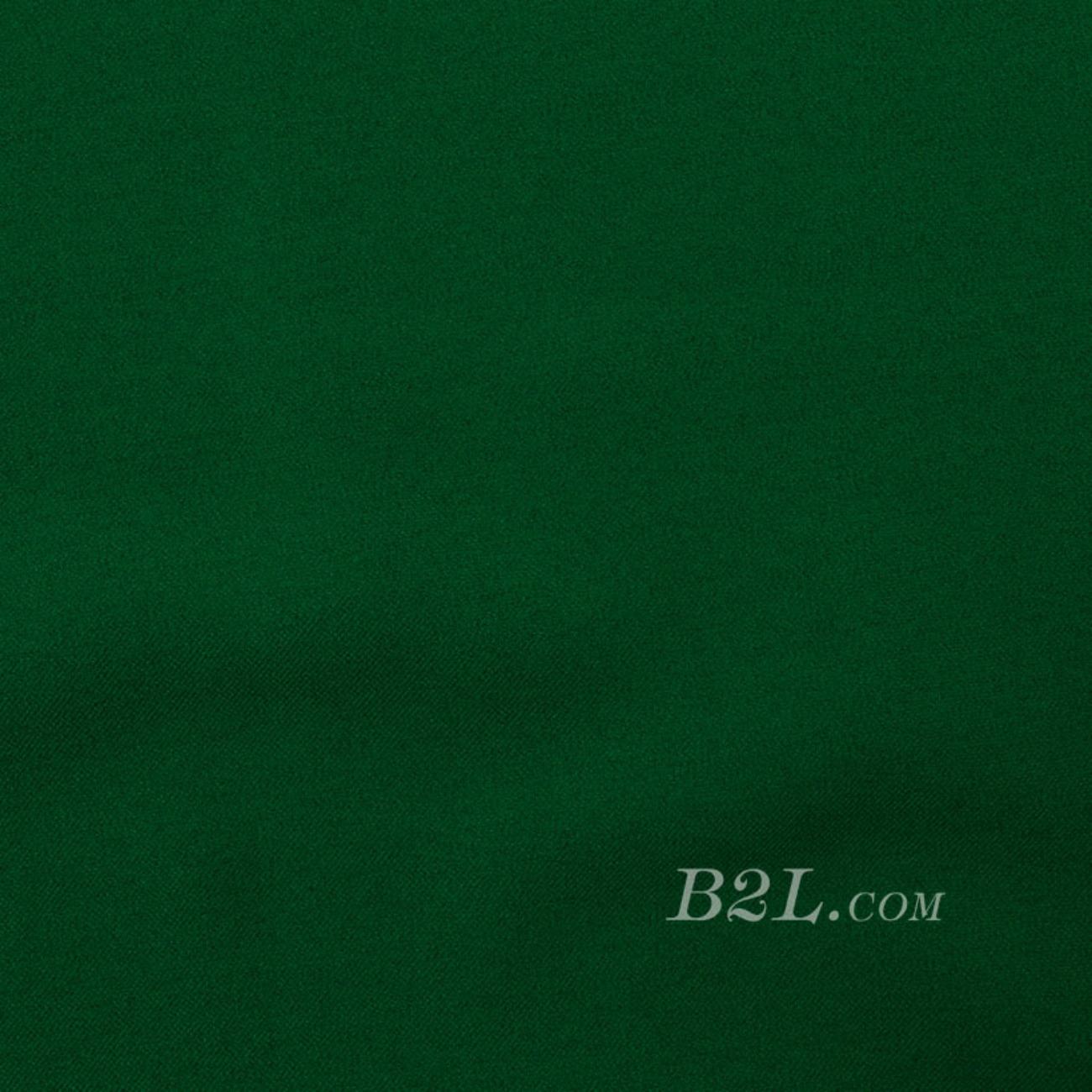 现货 素色 梭织 斜纹 弹力 染色 春秋 连衣裙 外套 女装 80512-1