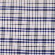 格子 全涤 梭织 色织 无弹 衬衫 外套 连衣裙 短裤 期货 60324-1