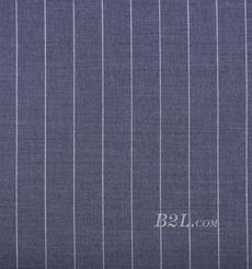 条纹 梭织 染色 春秋 西装 裤装 职业装   91019-21