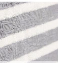 廠家直銷單面條紋防曬衫布料 春夏季新款條紋微透空調衫針織面料