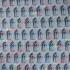 建筑 期货 字母 梭织 印花 连衣裙 衬衫 短裙 薄 女装 春夏秋 60621-185