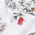 全人棉 人棉皱 花朵 梭织 印花 低弹 连衣裙 衬衫 女装 春秋 71204-8