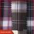 格子 棉感 色织 斜纹 外套 衬衫 上衣 70622-211