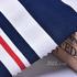 针织染色圆机弹力横条纹罗纹面料-春夏秋针织衫T恤连衣裙面料60312-61