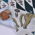 定位 期货 植物 梭织 印花 连衣裙 衬衫 短裙 薄 女装 春夏秋 60621-58