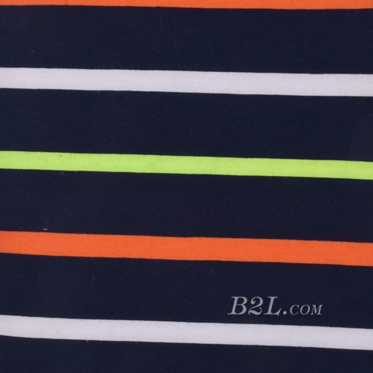 期货 提花 针织 珠地 单面 字母 高弹 棉感 连衣裙 T恤 女装 80509-13
