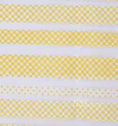期貨 印花 人棉 爛花 棉感 梭織 低彈 薄 連衣裙 襯衫 四季 女裝 童裝 80302-7