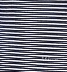 条子 横条 圆机 针织 纬编 T恤 针织衫 连衣裙 棉感 弹力 罗纹 期货 60312-50