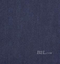 棉麻 梭织 斜纹 染色 牛仔 硬 弹力 春秋冬 裤装 外套 80819-19