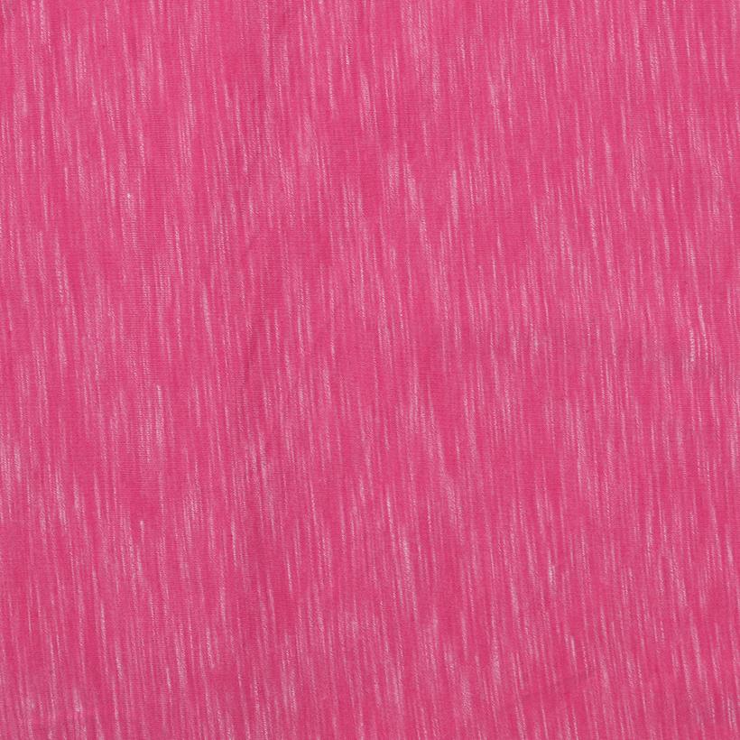针织 棉感 低弹 纬弹 平纹 细腻 柔软 纬编 染色 女装 汗衫 TR 70531-19