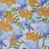 兔子 期货 花朵 梭织 印花 连衣裙 衬衫 短裙 薄 女装 春秋 60621-157