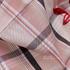 花朵 格子 色织 梭织 绣花 微弹 连衣裙 衬衫 女装 童装 春秋 71227-51