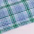 格子 棉感 色织 平纹 外套 衬衫 上衣 70622-131