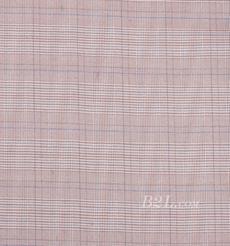 格子 色織 染色 復合春秋 褲裝 女裝 時裝 外套 90609-9-1 復合