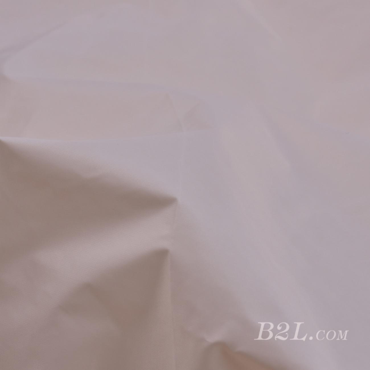 梭织染色素色面料-春秋冬羽绒服运动服面料S1293