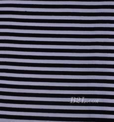 条纹 棉感 提花 平纹 外套 连衣裙 短裙 60701-5
