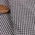 期货 格子  梭织  色织 连衣裙 短裙 衬衫 女装 春秋 61212-209