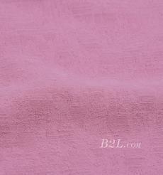 素色 梭織 染色 低彈 小提花 全棉 連衣裙 襯衫 女裝  80604-27
