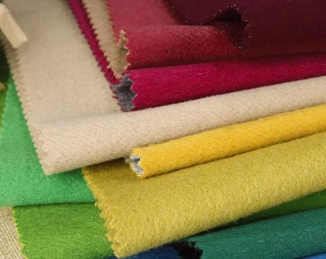 什么是羊絨面料,毛呢和羊絨面料的區別!
