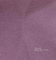 素色 梭织 全涤 雪纺 染色 高弹 柔软 薄 衬衫 连衣裙 半身裙 女装 春夏 60802-11