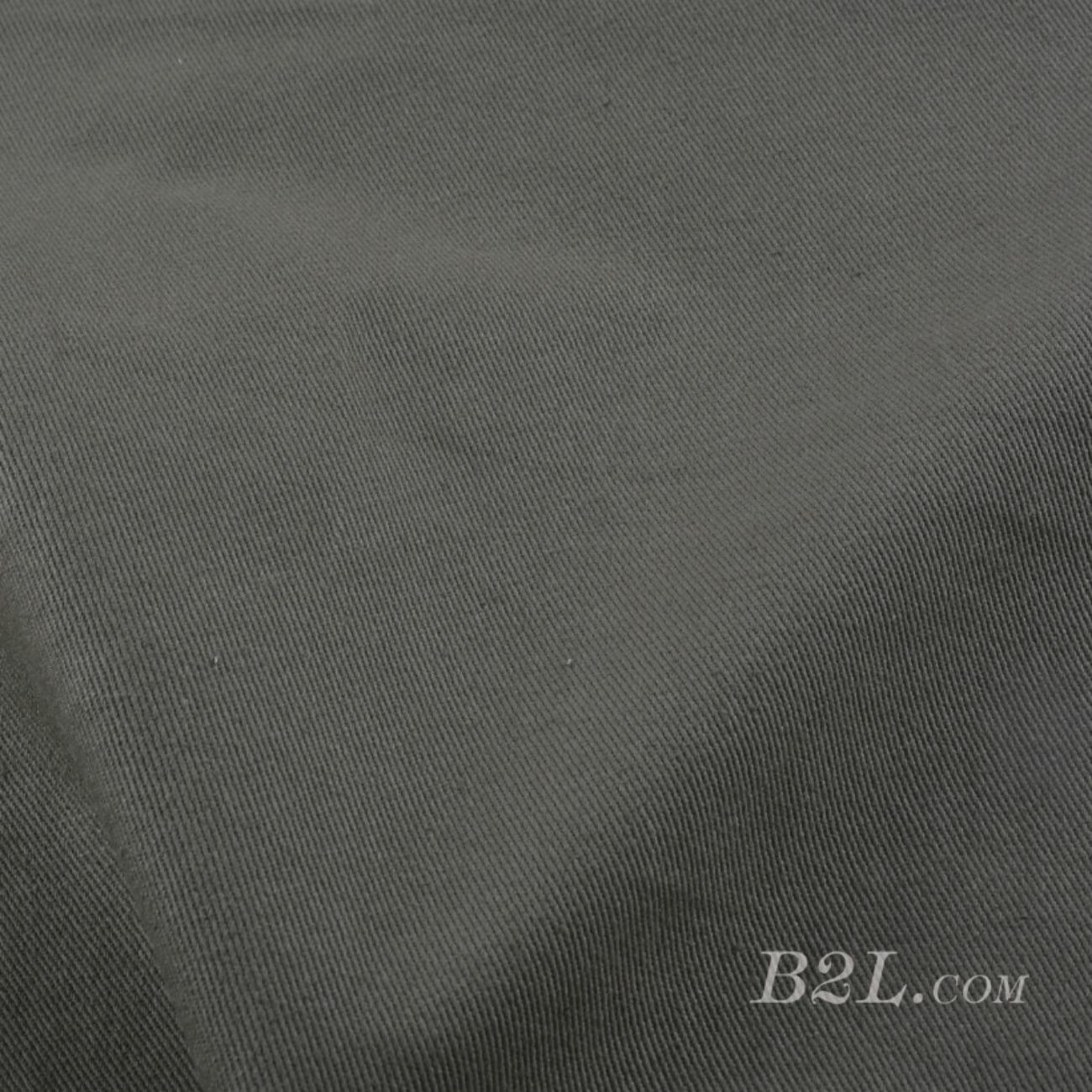 梭织染色素色砂洗棉布面料-春夏外套裤装休闲服面料91211-55