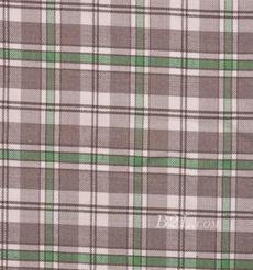 格子 低弹 色织 梭织 衬衫 女装 春秋 71229-12