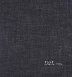 棉麻 梭织 斜纹 染色 牛仔 硬 弹力 春秋冬 裤装 外套 80824-11