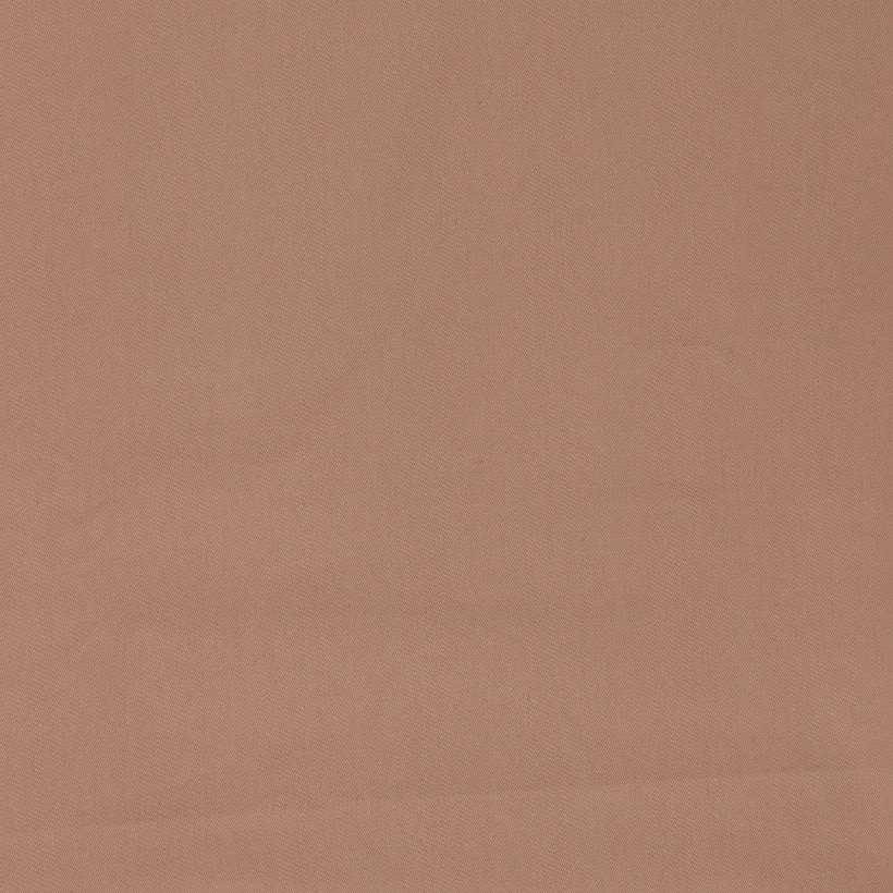 斜纹 素色 梭织 染色 无弹 衬衫 连衣裙 棉感 女装 春夏 70327-8