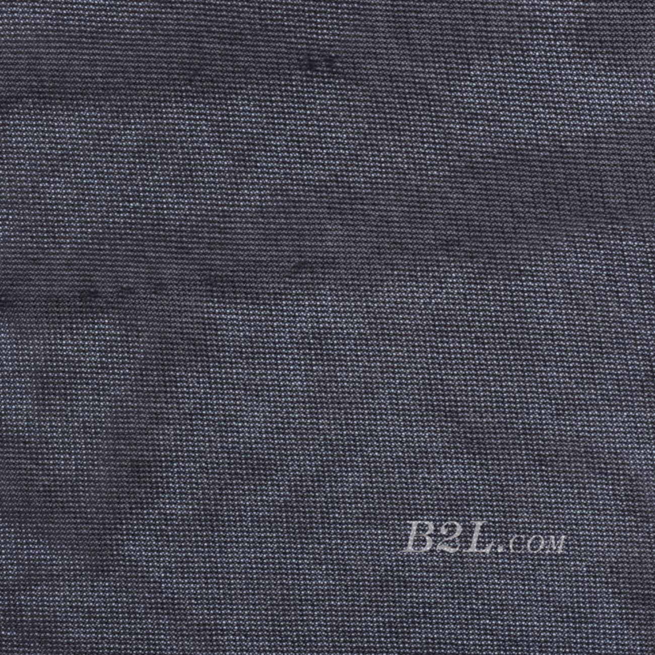 針織染色素色面料-春夏連衣裙面料Z89