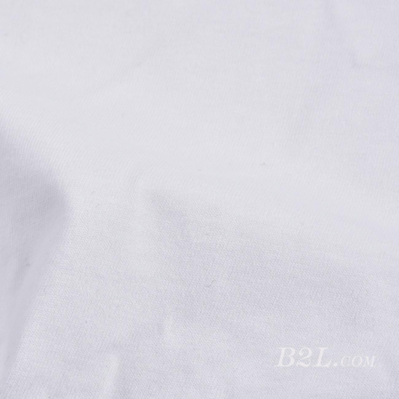 针织染色素色面料-春夏秋款T恤外套休闲服面料Z703