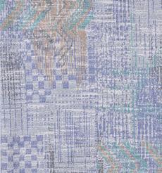 毛纺 针织 染色 低弹 几何 小香风 香奈儿风 秋冬 女装 时装 大衣 90729-15