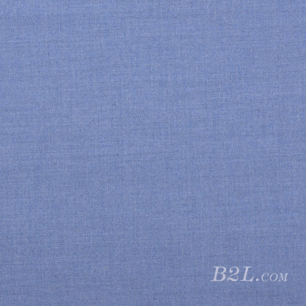 梭织染色素色面料-春秋西装裤装职业装面料91019-12