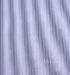 现货 条纹 全棉 梭织 低弹 色织 春夏 寸衫 连衣裙 女装 80822-62