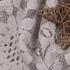 期货  蕾丝 针织 低弹 染色 连衣裙 短裙 套装 女装 春秋 61212-40