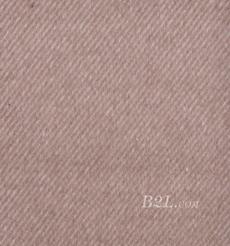 毛纺 素色 提花 双面 无弹 绒感 秋冬 大衣 外套 80717-7