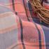 花朵 格子 色织 梭织 绣花 微弹 连衣裙 衬衫 女装 童装 春秋 71227-60