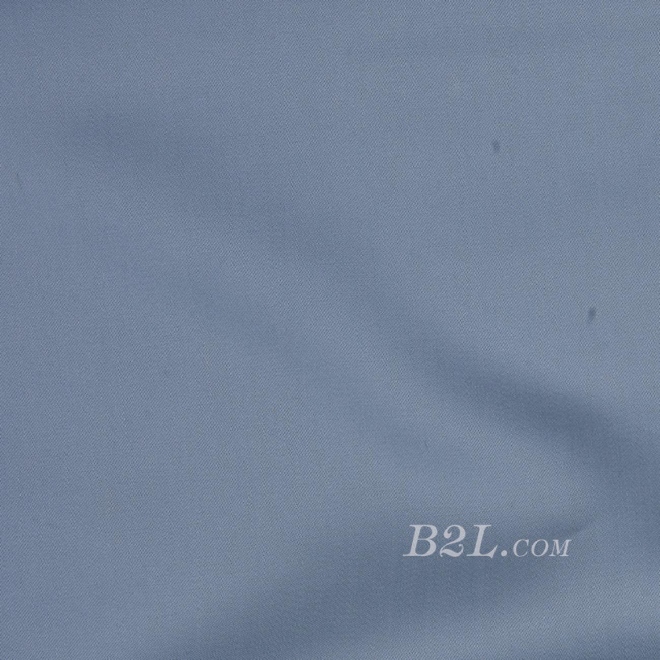 素色 梭织 染色 低弹 细腻 天丝 春秋 连衣裙 衬衫 81012-35