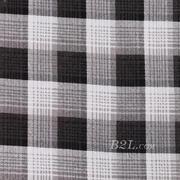 格子 全涤 针织 印花 单面 四面弹 连衣裙 半身裙 衬衫 柔软 60330-6
