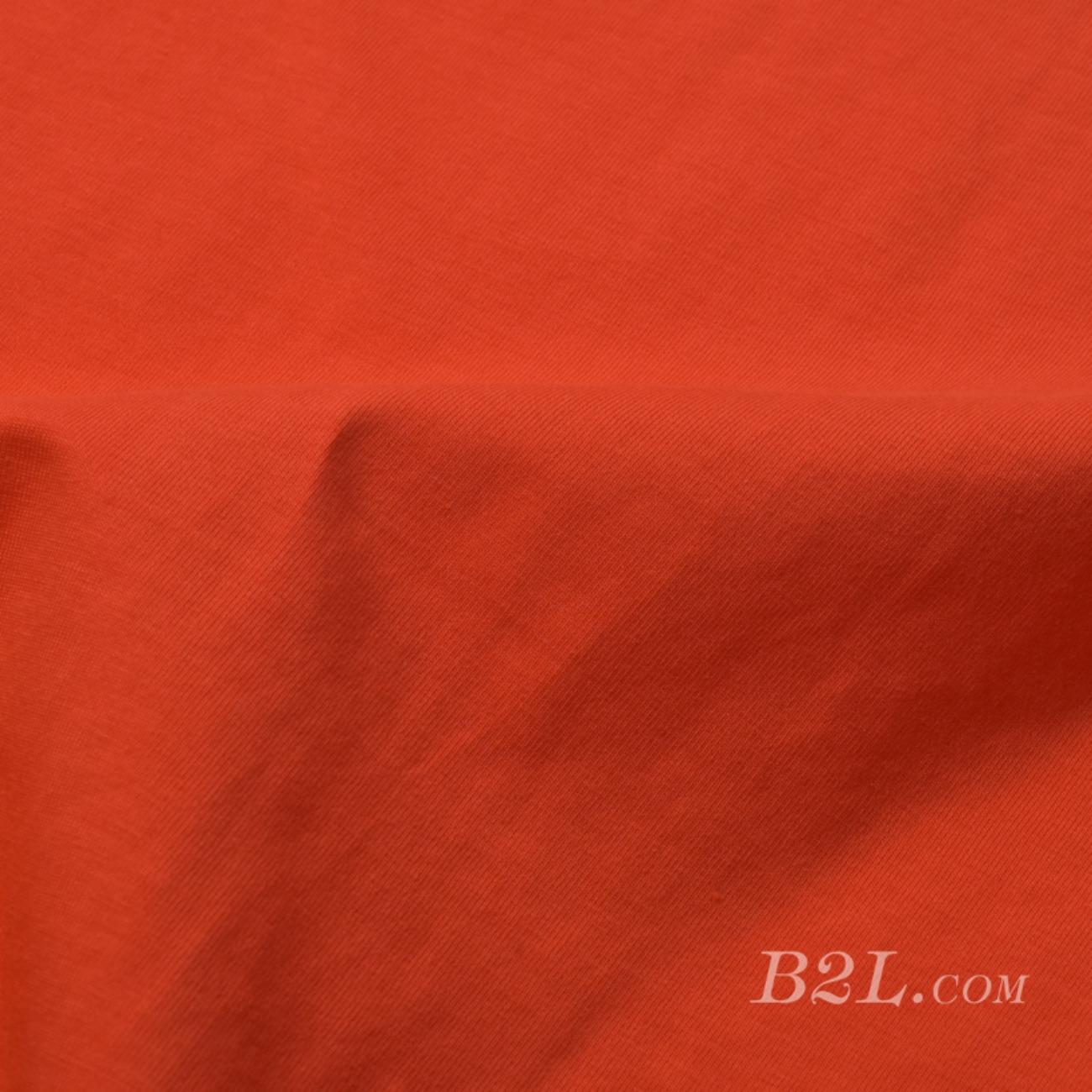 梭织染色素色冰瓷棉面料-春秋T恤运动服休闲服面料Z47