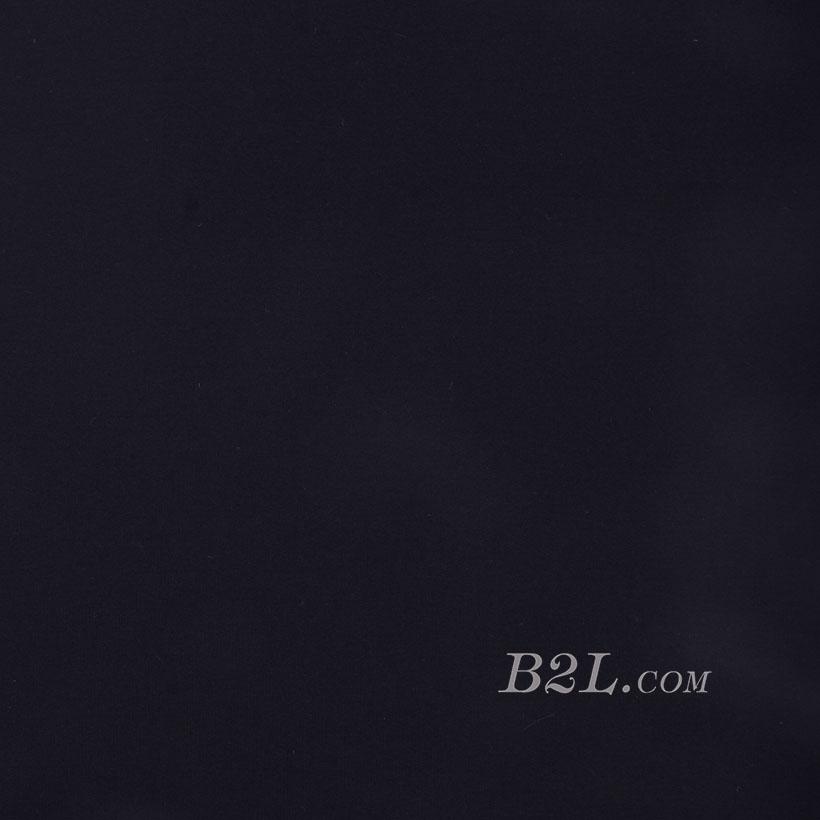 针织 素色 高弹 细腻 染色 柔软 连衣裙 短裙 女装 春夏 70803-8