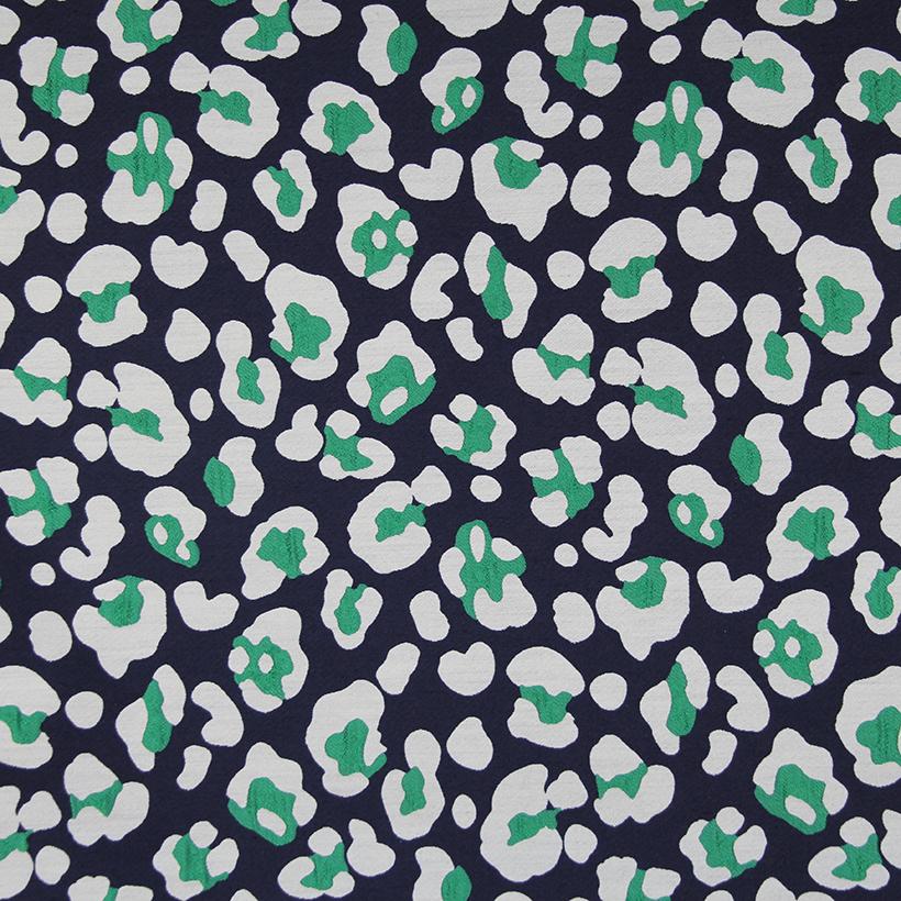提花 喷气 梭织 色织 提花 连衣裙 衬衫 短裙 外套 短裤 裤子 春秋 期货 60401-23
