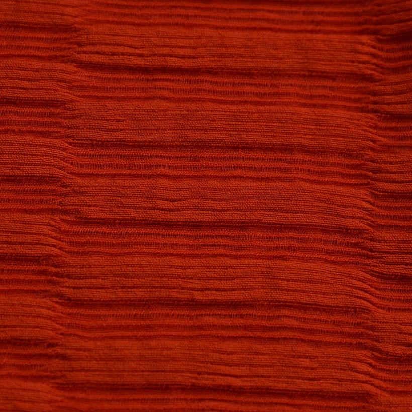 素色 梭织 染色 压绉 连衣裙 半身裙 女装 春秋 60812-17