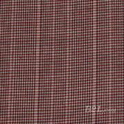条纹 棉感 色织 平纹 外套 大衣 上衣 连衣裙 70622-85
