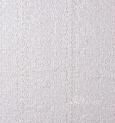 绣花 网布 梭织 染色 花朵 春夏 连衣裙 时装 91203-2