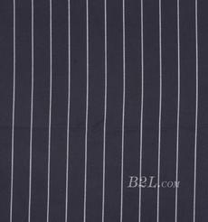 条纹 梭织 染色 低弹 细腻 天丝 春秋 连衣裙 衬衫 81011-17