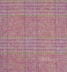 毛纺 格子 羊毛 毛感 色织 低弹 秋冬 大衣 外套 女装 90503-6