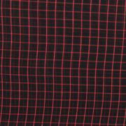 梭织 无弹 色织 雪纺 薄 柔软 连衣裙 衬衫 70305-8