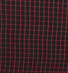 梭織 無彈 色織 雪紡 薄 柔軟 連衣裙 襯衫 70305-8
