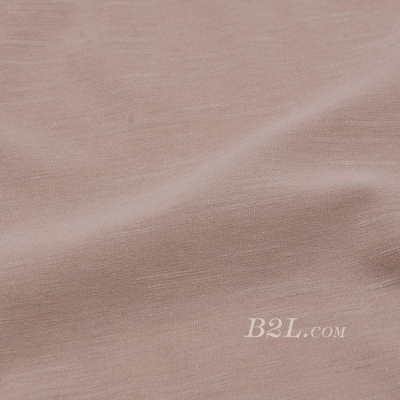 素色 针织 染色 连衣裙 丝光 竹节 铜氨丝 弹力 女装 春夏 80517-59